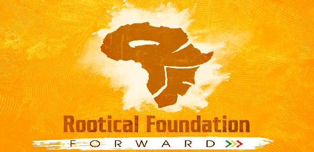 ROOTICAL FOUNDATION – FORWARD EP new release 2016