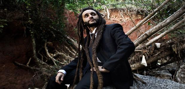 'Living Dread': esce il nuovo video di ALBOROSIE