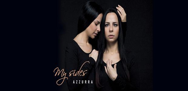 My Sides, il nuovo disco di AZZURRA in free download