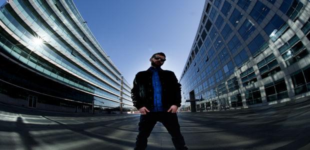 A fine maggio uscirà 'Lei', nuovo singolo e video di Pavese ft. Attila