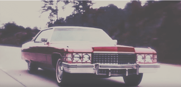 Red Cadillac, il nuovo beat-tape di Avatar