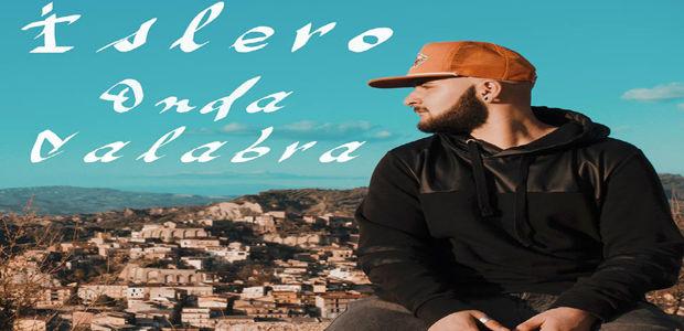"""""""ONDA CALABRA"""", primo singolo per il rapper ISLERO (con video)"""