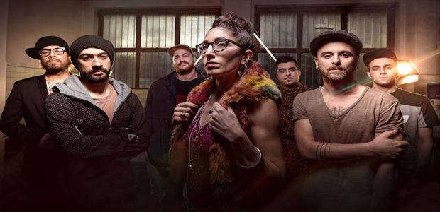 'Radio Mantra': il quarto album di BLACK BEAT MOVEMENT