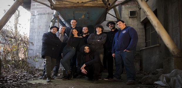 Fuori 'Gold Fuel', il secondo singolo di Rootz Ital Movement ft. Dellino Farmer (con video)