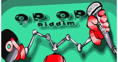 """""""OP OP RIDDIM"""", fuori il nuovo lavoro targato RISING TIME & MUSIC IN BLACK"""
