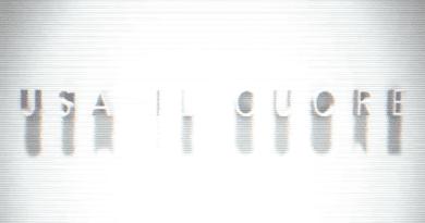 """Fuori il video di """"USA IL CUORE"""" di MANLIO CALAFROCAMPANO"""