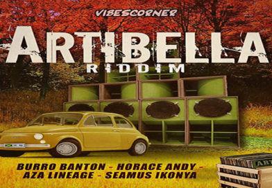 Artibella Riddim, nuova produzione dell'etichetta Vibes Corner