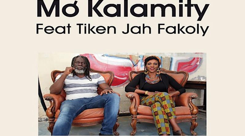 """MO' KALAMITY ft. TIKEN JAH FAKOLY, fuori il singolo """"Le Pouvoir"""" (con video)"""