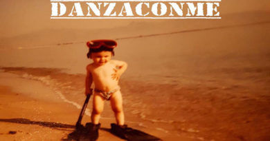 """""""DANZACONME"""", il singolo d'esordio di ARMANDO BARCI (con video)"""