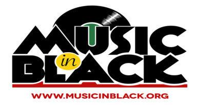 MUSIC IN BLACK AL LAVORO SUL NUOVO PROGETTO BLACK FEMMINILE CON IL SUPPORTO DI RISING TIME