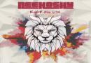 ESCE ROARING LION DI NEEKOSHY