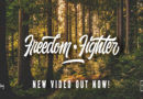 FREEDOM FIGHTER, SINGOLO DI LION WARRIAH (PROD. PSALM COLLECTIVE)