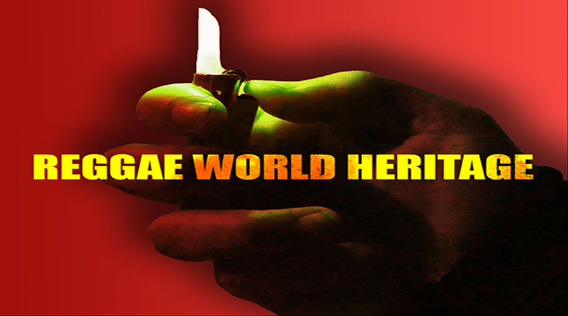 REGGAE UNESCO WORLD HERITAGE: NASCE LA PLAYLIST DEGLI ARTISTI