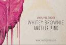 USCIRÀ IL 27 DICEMBRE IL PRIMO EP DEI WHITEY BROWNIE (PROD. REST IN PRESS)
