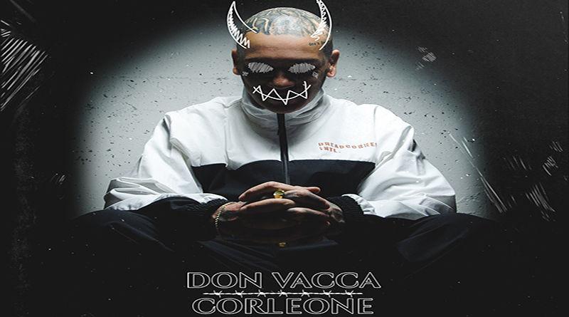 """'DON VACCA CORLEONE"""", NUOVO ALBUM DA SOLISTA DI VACCA"""
