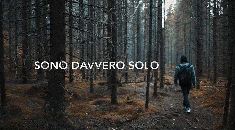 """""""SONO DAVVERO SOLO"""" – NUOVO VIDEO DEL RAPPER SCHIELE"""