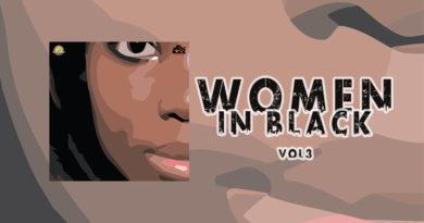 WOMEN IN BLACK: ESCE IL TERZO VOLUME DEL PROGETTO DEDICATO ALLE VOCI FEMMINILI
