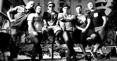 """""""40 ANNI"""": FUORI IL NUOVO BRANO CON VIDEOCLIP DI BRUNO & THE SOULDIERS"""