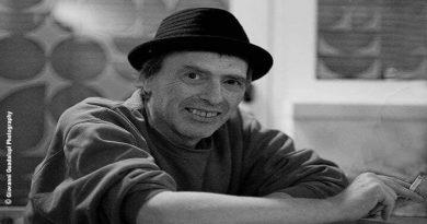 """""""SOUL TO SOUL"""" – ALBERTO CASTELLI RACCONTA IL SUO NUOVO LIBRO (CHINASKI EDIZIONI)"""