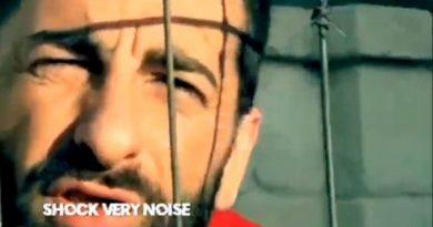 "SHOCK VERY NOISE: CON ""PANDEMIA CEREBRALE"" LA DENUNCIA AL SISTEMA"